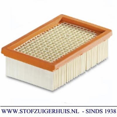 Karcher Vlak Cartridge Filter - 2.863-005.0
