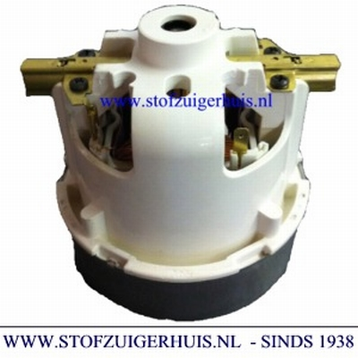 Wetrok Motor Bantam 6, Monovac 6