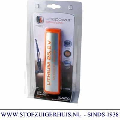 AEG Batterij 25,2 V Ultrapower AG5012