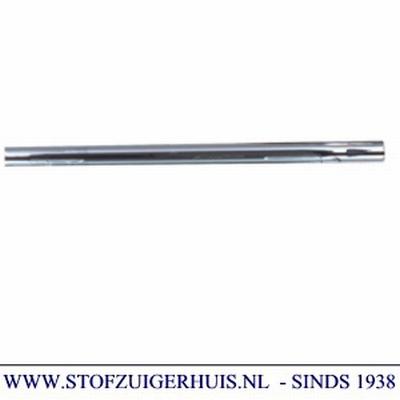 36mm rechte buis Chroom, bedrijfs en industrieel gebruik