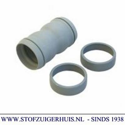 Nilfisk Rubber Mof, 22344600 - GS & GM serie