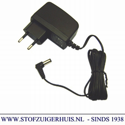 Electrolux Ergorapido Adapter 25 Volt =