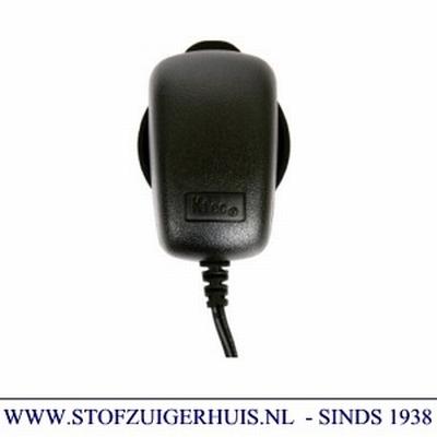 Electrolux Ergorapido Adapter 18 Volt =