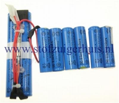 AEG Ergorapido Batterij set