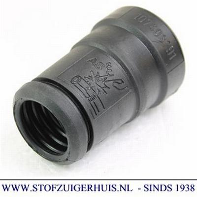 Nilfisk Adapter voor gereedschap Ø27 Ø36 24 AS - 107404520