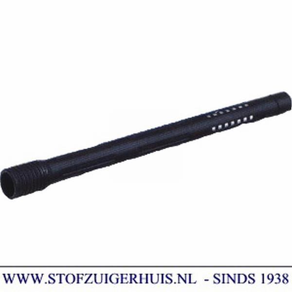 38mm rechte buis PVC/ALU, bedrijfs en industrieel gebruik