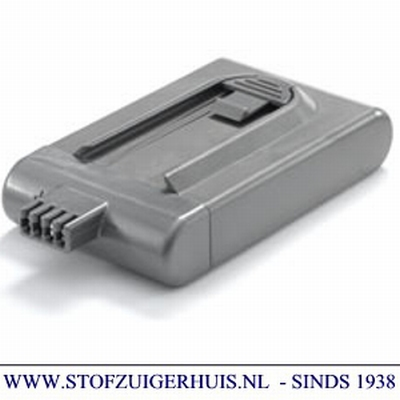 Dyson Batterij pack DC16