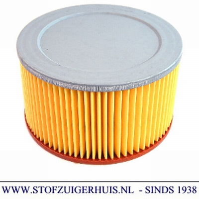 Sorma HEPA Cartridge filter 99,99954%