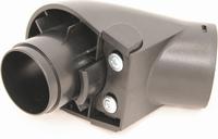 Miele wartel S300-S400 kliksysteem