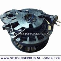 Siemens VSZ6 serie, snoerhaspel kompleet