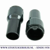 Schroefmof 38 mm - OD44/45 draaibaar