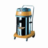 Ghibli Stof- & Waterzuiger AS 59 RVS