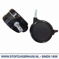 Starmix ISP Zwenkwielen set - 441832