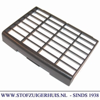 Nilfisk filterrooster, UZ934, GD934, Cubic, GD110, GD130