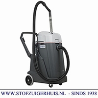 Nilfisk commerciële stof-\waterzuiger VL500 75-1 BSF