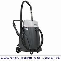 Nilfisk commerciële stof-\waterzuiger VL500 75-2 EDF