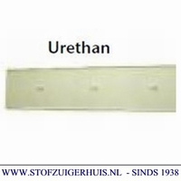 Dweilrubberblad, Voor, Olie bestendig (Urethane)