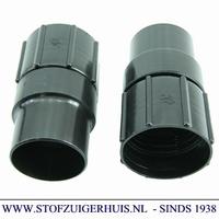 Schroefmof 51 mm - OD58 draaibaar