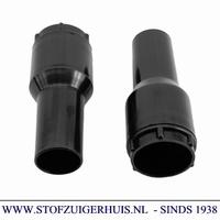 Schroefmof 32 mm - OD34/36 draaibaar