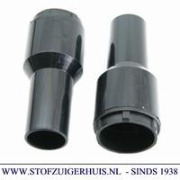 Schroefmof 35 mm - OD34/36 draaibaar