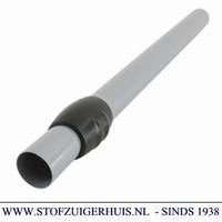 Bosch telescoopbuis zonder klik sysyteem