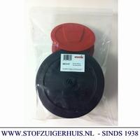 Starmix achterwiel, ISP serie - 408347