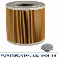Karcher Cartridge filter - 6.414-552.0