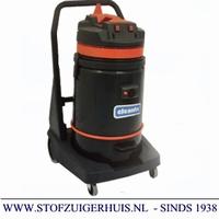 Cleanfix stof-/waterzuiger SW60-2