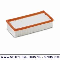 Karcher Vlak Cartridge Filter - 6.904-283.0