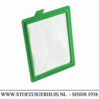 Electrolux microfilter EF17