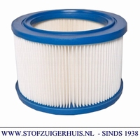 Nilfisk HEPA Cartridgefilter ATTIX 550-0H, 751-0H