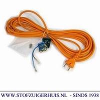 Nilfisk Viper snoer DSU serie, 10 mtr, oranje