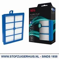 AEG Filter Allergy Plus Wasbaar AFS1W