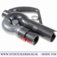 Dyson Quick Release Wand Handle Assy