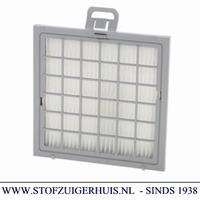 Bosch Krachtige Hygiene HEPA filter - 00579193