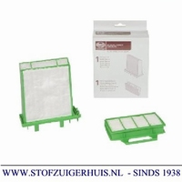 SEBO Microfilter Box,voor K serie