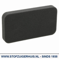 Rowenta Schuim filter RS-RT3658, RO822111