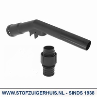 Nifisk pistoolgreep UZ934, Thor, VP300, VP600, Saltix