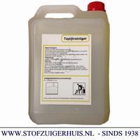 Tapijtreiniger 5 liter voor 1 á 3% oplossing