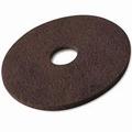 Pad  Bruin Intensief Schrobben 406 mm / 16 inch stuks
