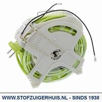 AEG Snoerhaspel  VX7 serie - 9 meter - 140041108386