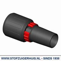 Starmix Slangaansluiting met luchtregelaar - 447186