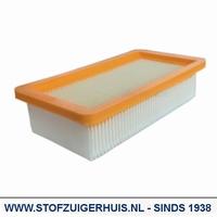 Karcher Vlakfilter 6.414-971.0, WD 7-serie