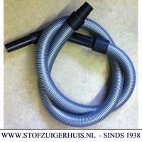 Universele slang, Ø 32mm buis aansluiting,  1.80 mtr lang