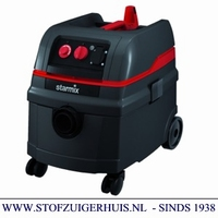 Starmix ISC ARDL-1425 EWS Compacte Stofzuiger