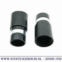 Schroefmof 32mm, met metalen ring